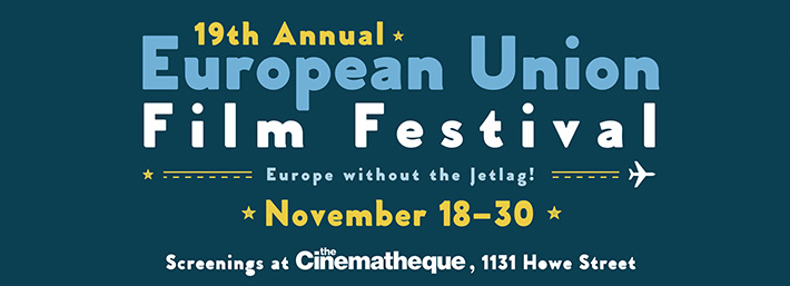 Fetival de film UE banner