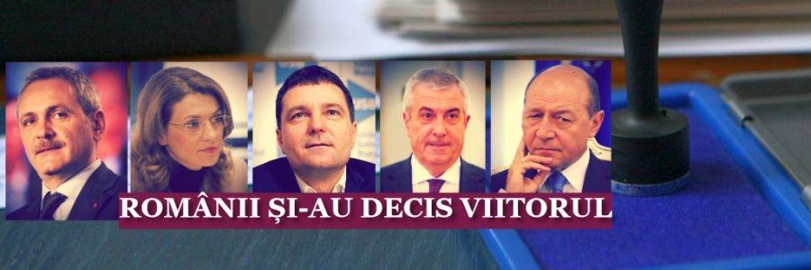 Alegeri Parplamentare 2016