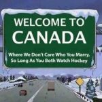 Welcome to Canada image