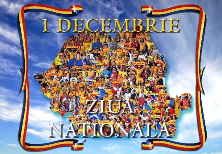 Pe 1 decembrie 2017, românii de pretutindeni sărbătoresc Ziua Națională a României, ocazie cu care va fi organizată parada de 1 decembrie, dar și numeroase evenimente și manifestații de Ziua Națională.