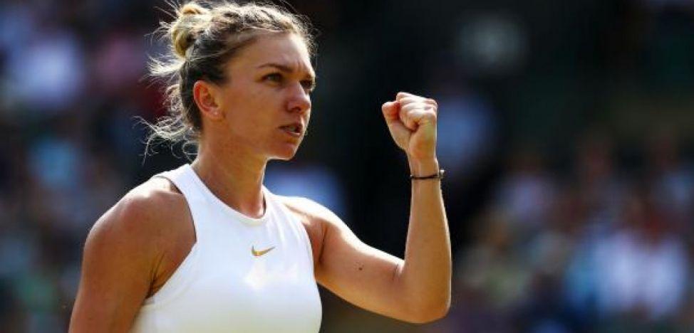 Simona Halep a mai scris o pagină de istorie pentru tenisul românesc, chiar în anul în care a obţinut cele mai bune rezultate.