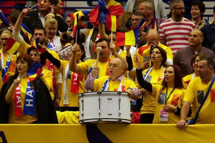 Florin Negruțiu, în Republica.ro: De mult n-am fost atât de mândru de români așa cum sunt în seara asta. (Foto: hotnews.ro)
