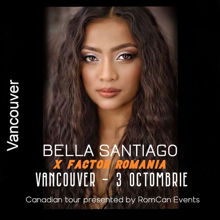 Sambata 3 Octombrie 2020 - Vancouver